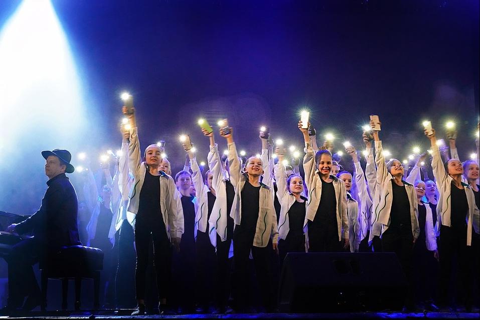 XII Премия «Андрюша-2021» «включила свет» 7