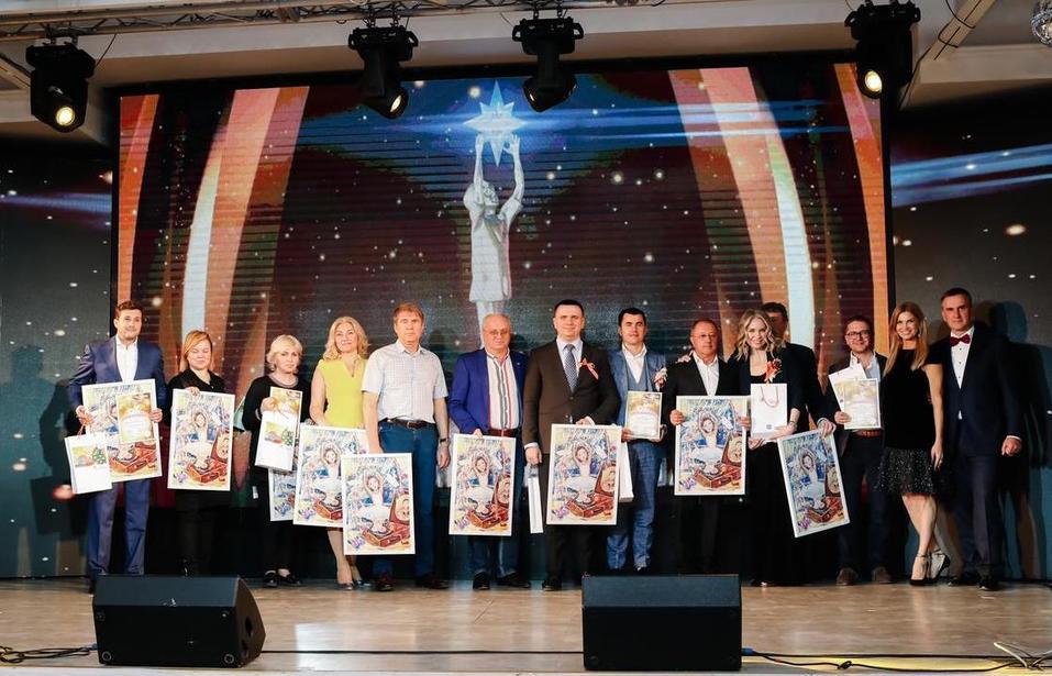 XII Премия «Андрюша-2021» «включила свет» 18