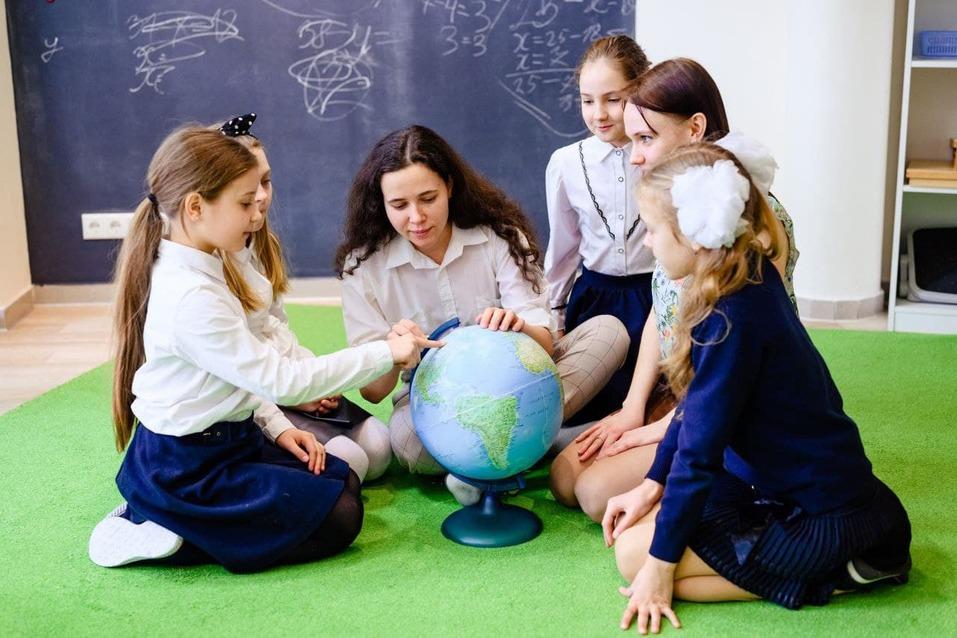 Наталья Герасимова: современные формы школьного образования 1