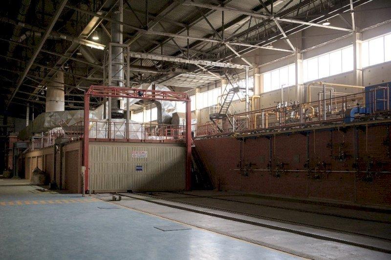 Впервые с 2016-го: Ревдинский кирпичный завод закончил год с прибылью 1