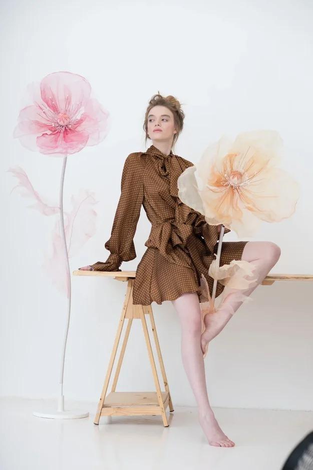 Светлана Копцева: «У меня гигантомания — люблю все большое!»   2