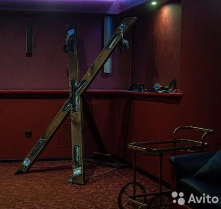 В Челябинске за 1 млн рублей продают франшизу БДСМ-студии 3