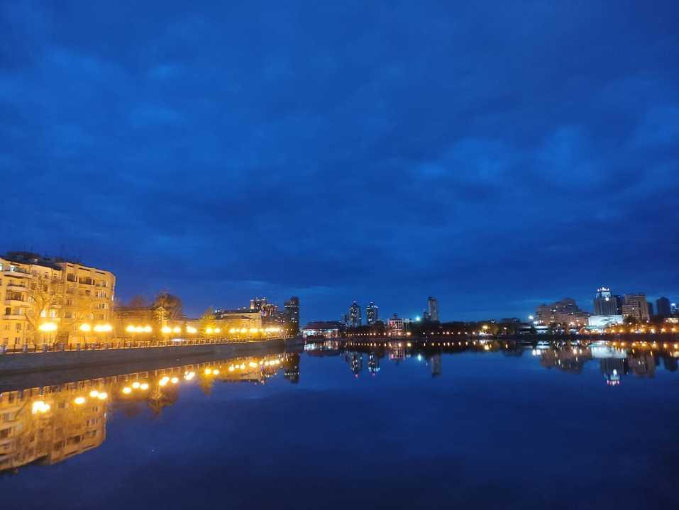 Что будет с хрущевками, ипотекой и торговыми центрами в Екатеринбурге? 2