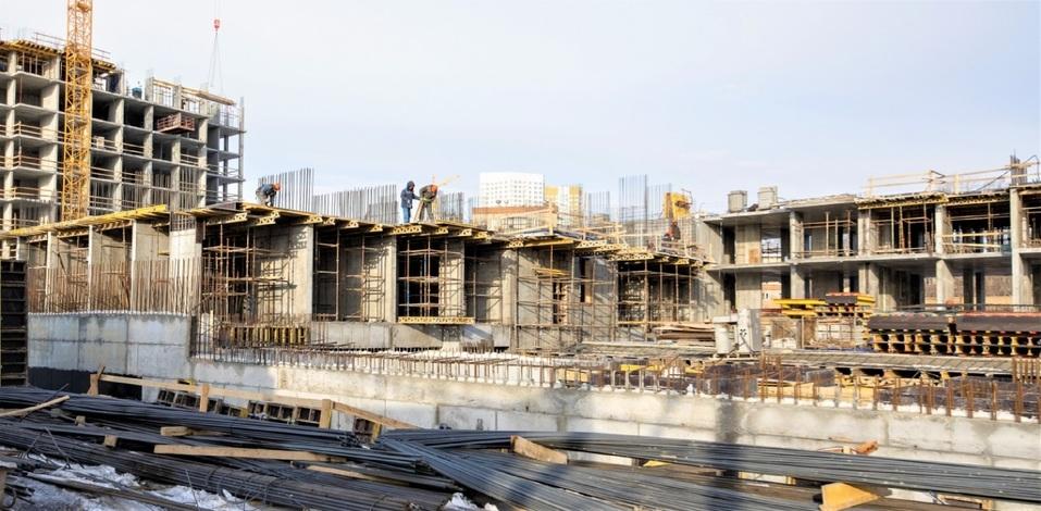 Жить в Пионерском. Как обычная городская застройка трансформируется в удобную жилую среду 1