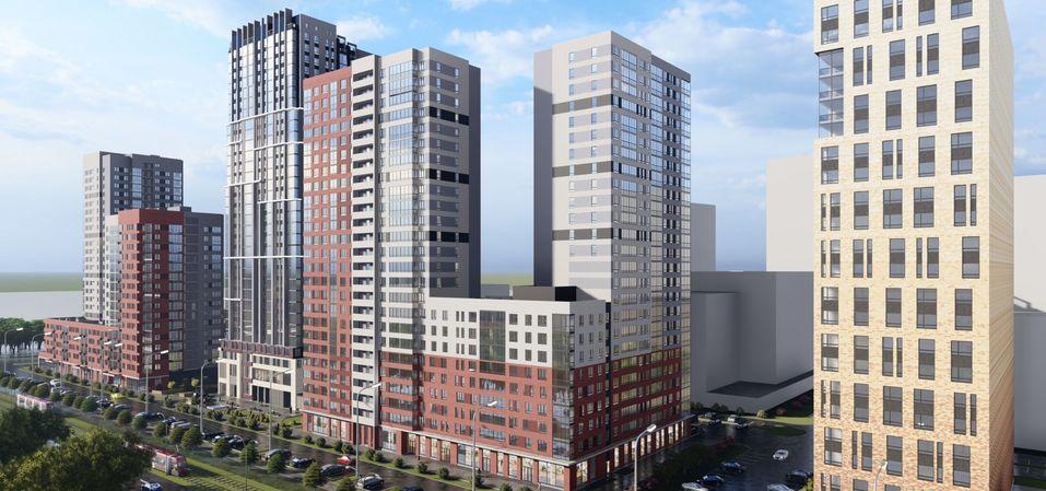 Жить в Пионерском. Как обычная городская застройка трансформируется в удобную жилую среду 4