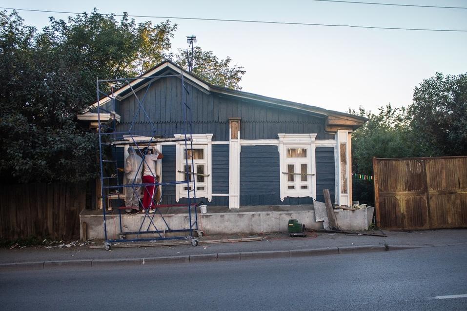 Борьба «Тома Сойера» с ветряными мельницами: опыт челябинских волонтеров-реставраторов 2