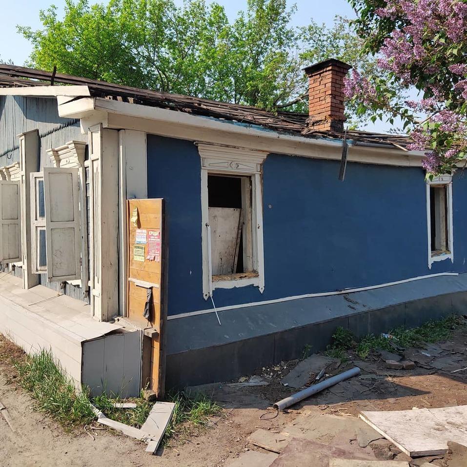 Борьба «Тома Сойера» с ветряными мельницами: опыт челябинских волонтеров-реставраторов 3