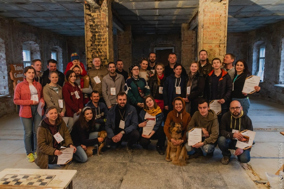 Борьба «Тома Сойера» с ветряными мельницами: опыт челябинских волонтеров-реставраторов 9