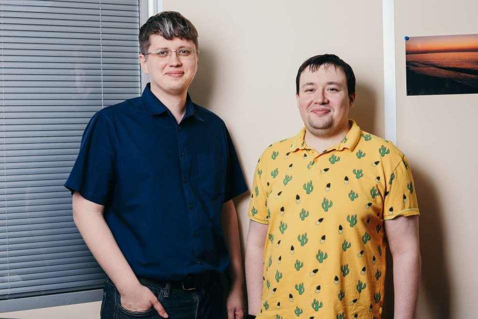«На старте у меня было 5 тыс. руб. и ноутбук. Теперь — 20 сотрудников и 20 млн выручки» 1