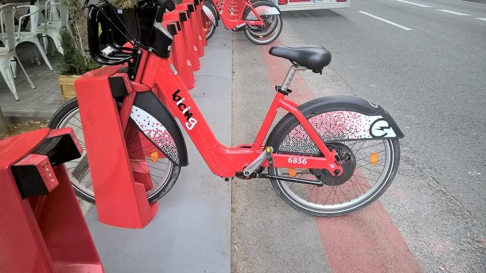 Город, люди, самокаты, велосипеды: как примирить интересы горожан? 1