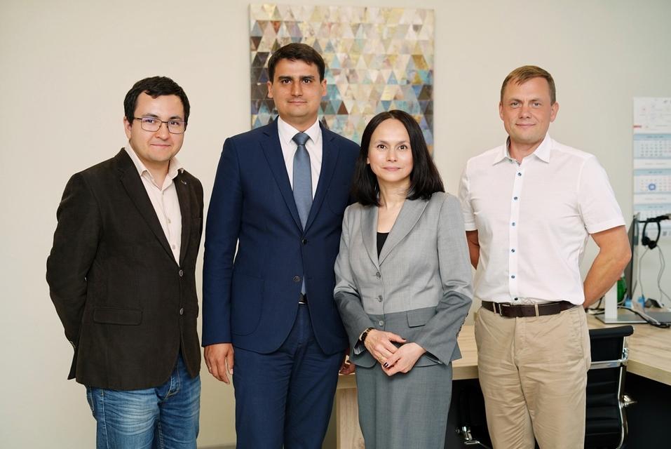 СОФПП договорился с Росатомом о совместной акселерации бизнеса 2