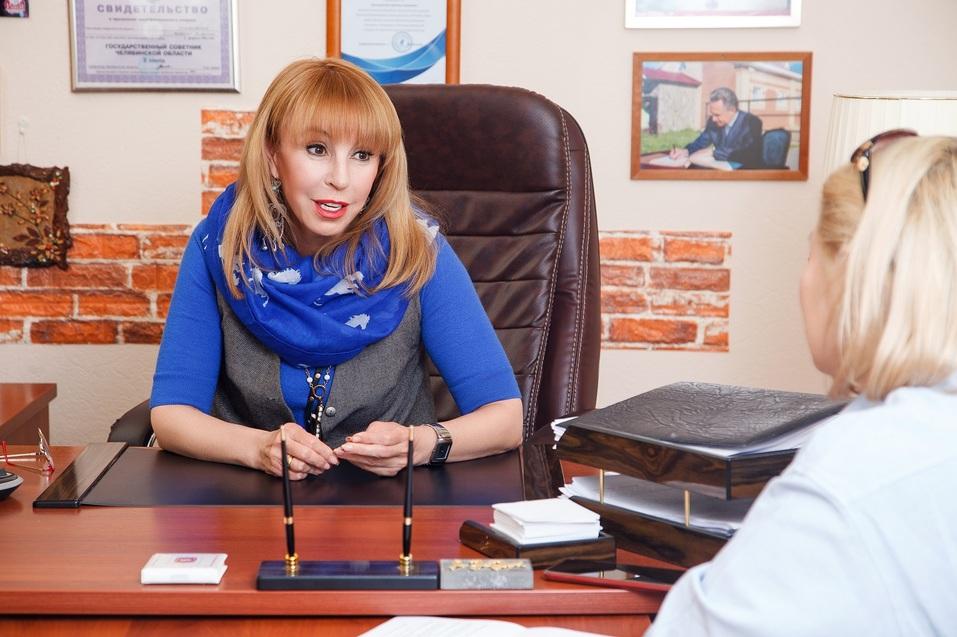 «Конноспортивный комплекс — не дорогая игрушка» — Наталья Алистратова, «Рифей» 1