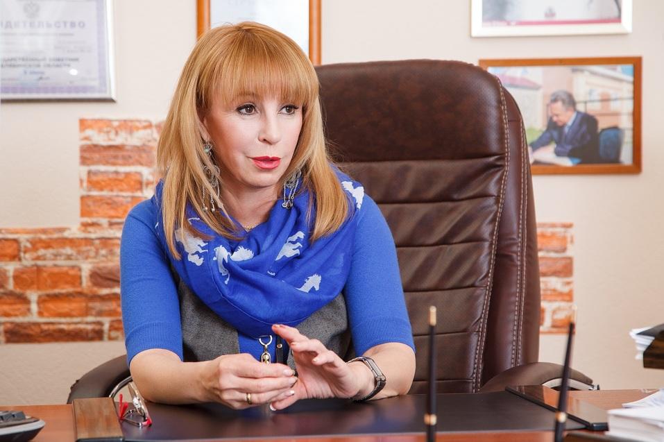 «Конноспортивный комплекс — не дорогая игрушка» — Наталья Алистратова, «Рифей» 3