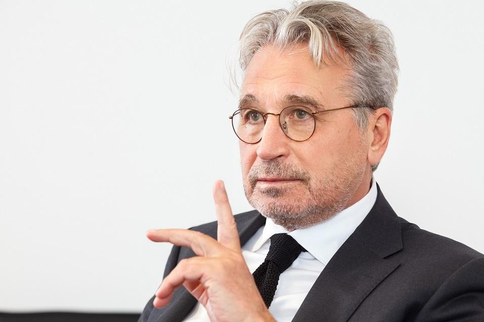 «Мы за рациональное использование бюджета», — Олег Сысуев, «Альфа-Банк» 1
