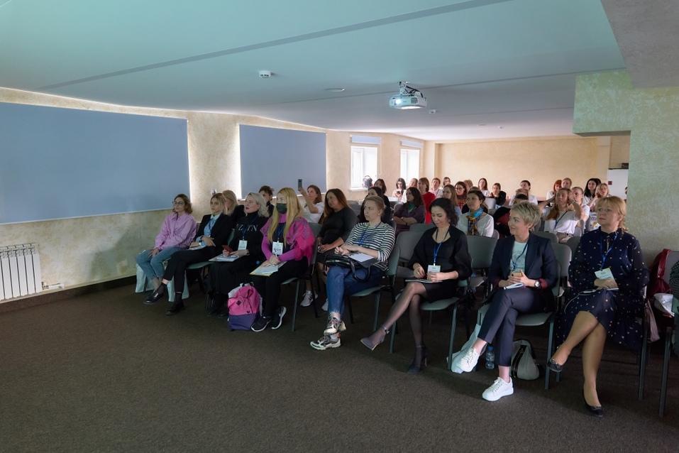 В Новосибирске прошла конференция для руководителей и специалистов эстетической медицины 2