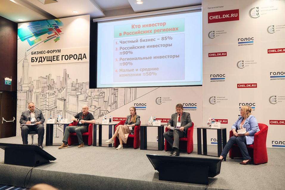 Будущее города: как перестроить Челябинск за 15 лет. Фоторепортаж 6
