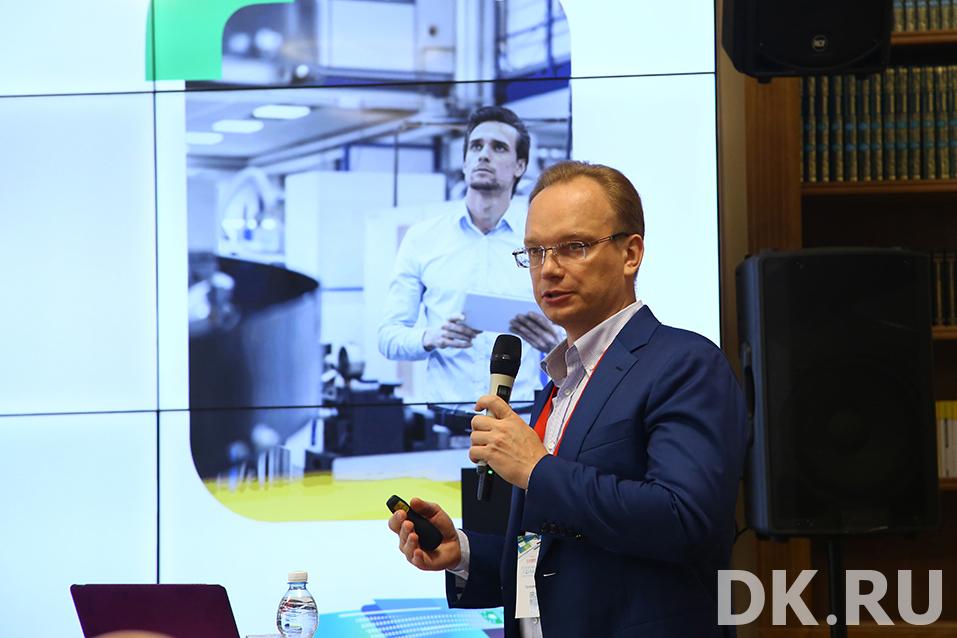 Безопасный и умный город. Открытый диалог власти и бизнеса — о будущем Нижнего Новгорода  6