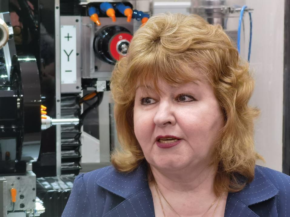 На Урале внедрят новую технологию изготовления кистевых имплантов 4
