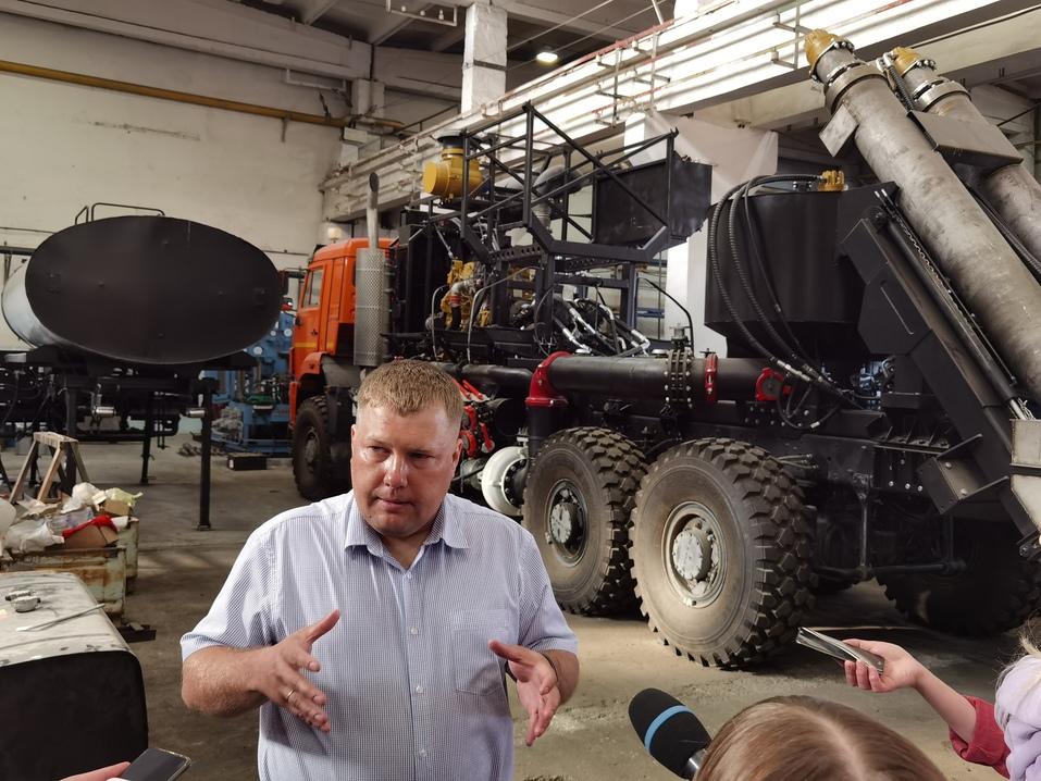 На Урале внедрят новую технологию изготовления кистевых имплантов 5