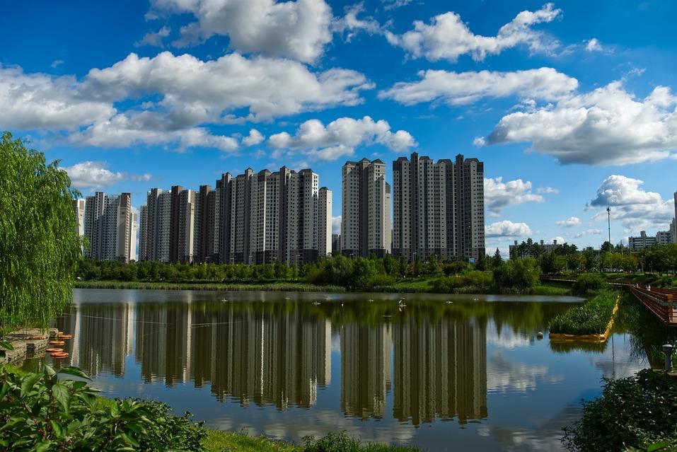Трансформация рынка жилья бизнес и комфорт-класса - Деловой квартал 1