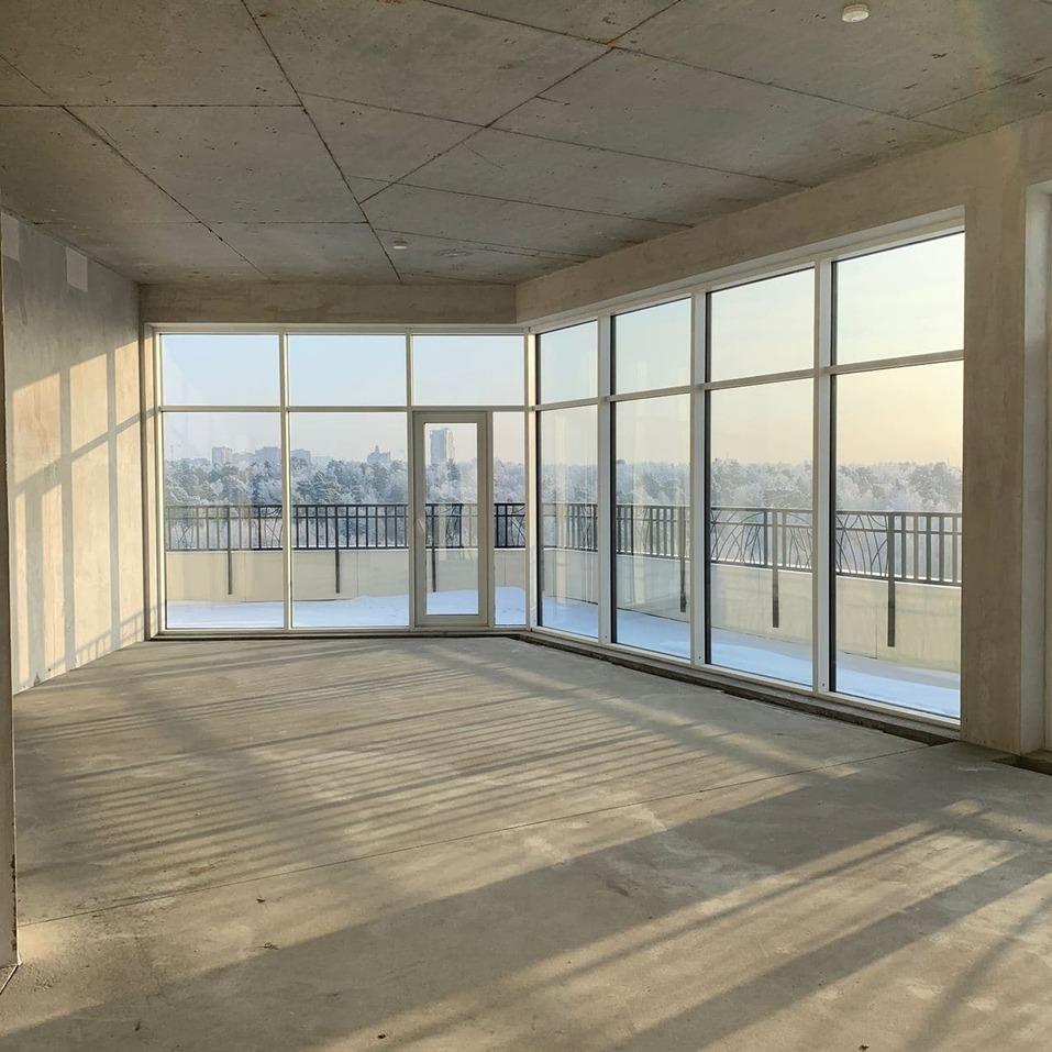 Новосибирская «рублевка»: готовые квартиры премиум-класса продают от 7 152 000 рублей 4