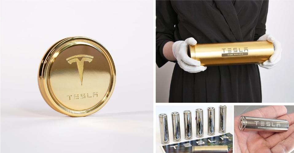 Илону Маску подарят золотую капсулу времени в честь появления завода Tesla в России 1