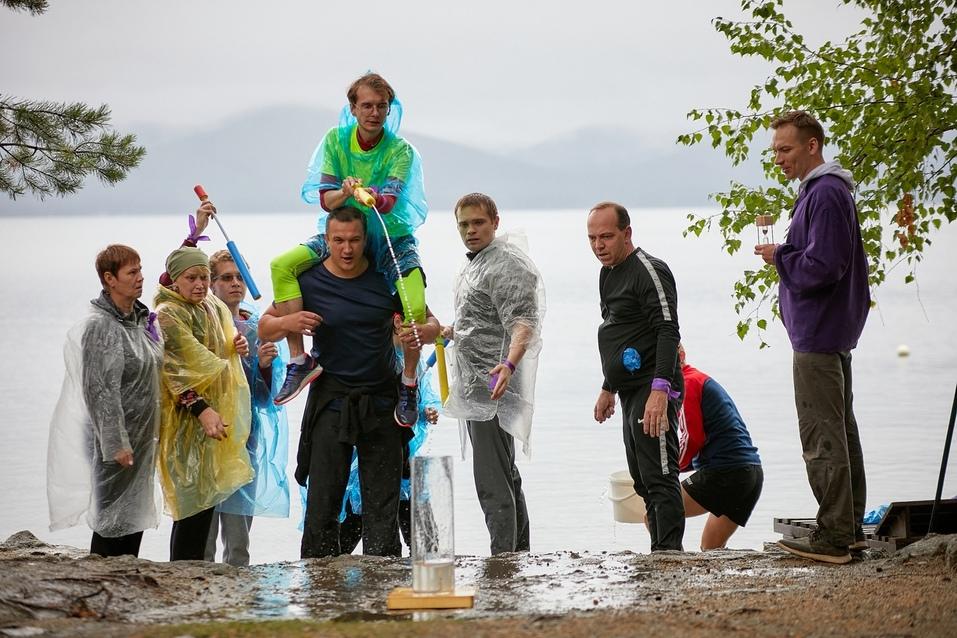 На воде, в лесу или в городе: вы полюбите квесты! 7