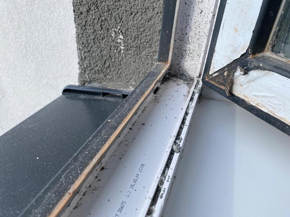Проблемы с окнами после отделочных работ