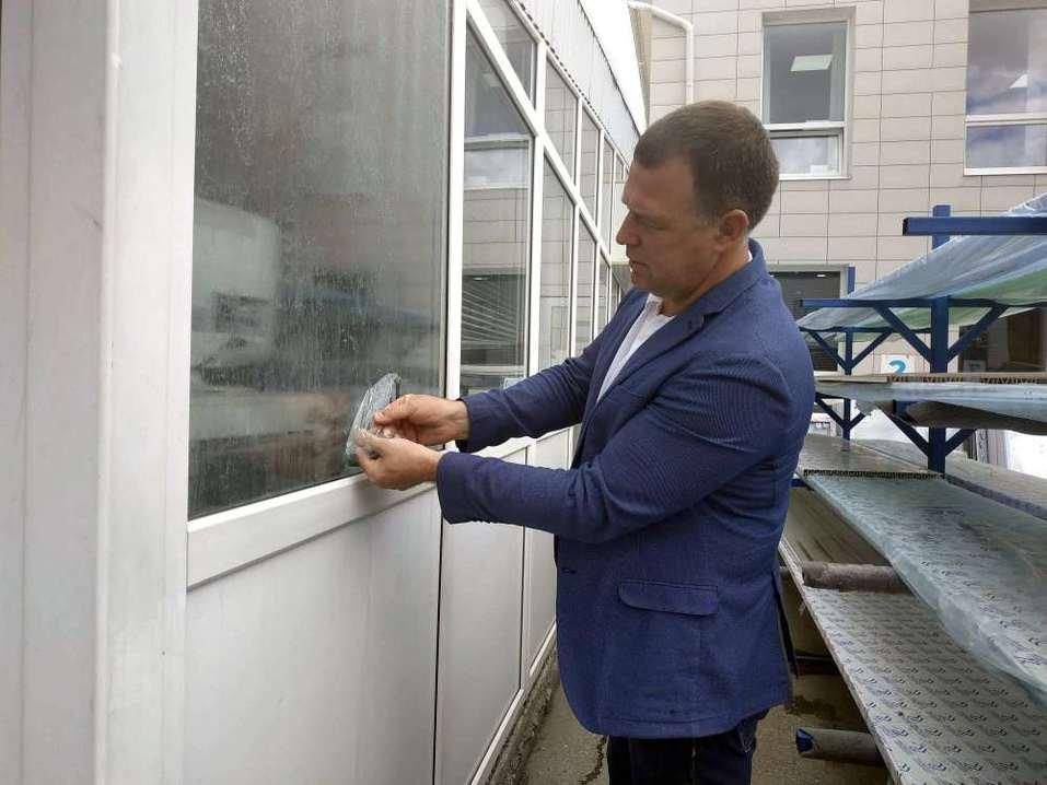 «Нет в России культуры ремонта!» Как спасти окна от небрежности рабочих — опыт «Окна Дома» 2