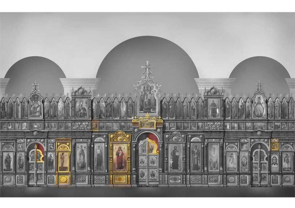 «Держаться корней». Ильинская церковь начинает проект, объединяющий духовное и светское 5