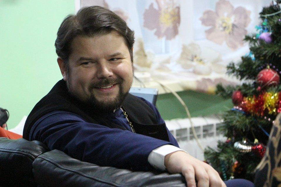 «Держаться корней». Ильинская церковь начинает проект, объединяющий духовное и светское 2