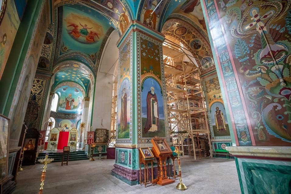 «Держаться корней». Ильинская церковь начинает проект, объединяющий духовное и светское 3