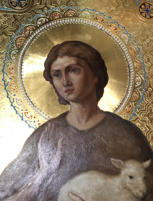 «Держаться корней». Ильинская церковь начинает проект, объединяющий духовное и светское 6
