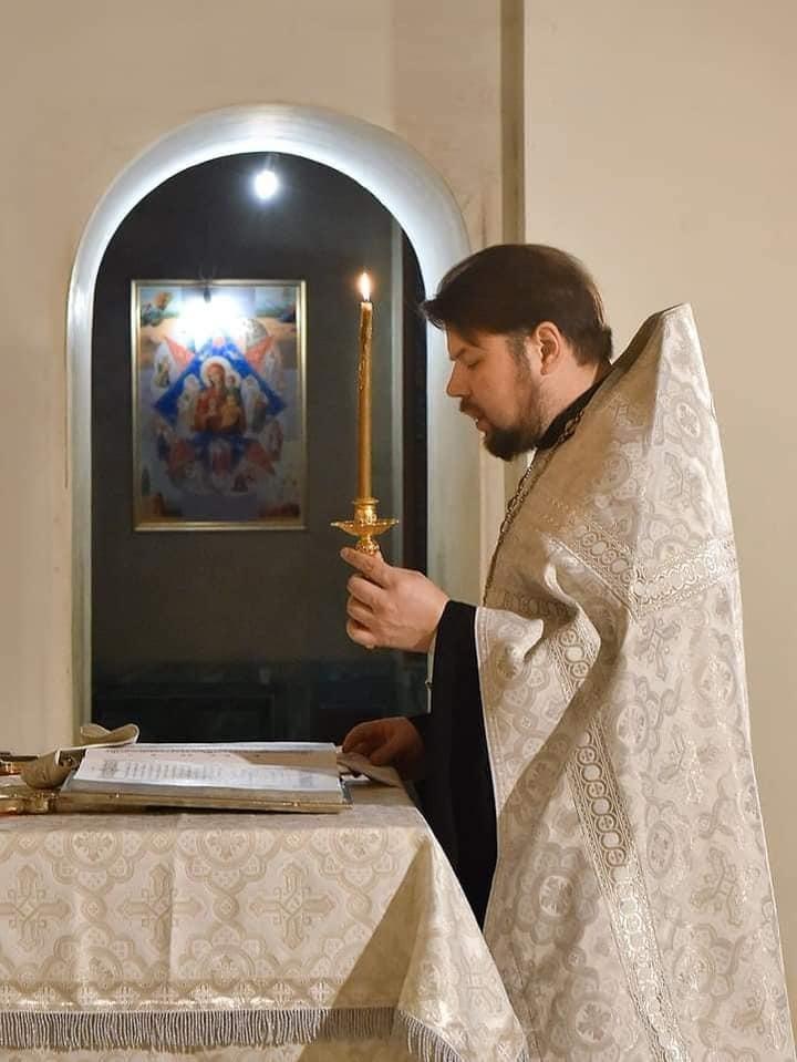 «Держаться корней». Ильинская церковь начинает проект, объединяющий духовное и светское 7