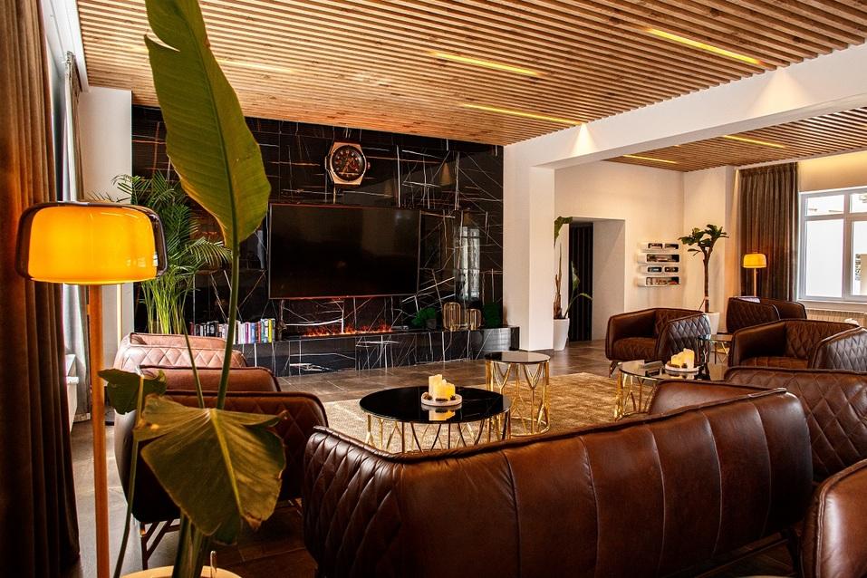 Дом отдыха «Гости» — это идеальный загородный отдых  7