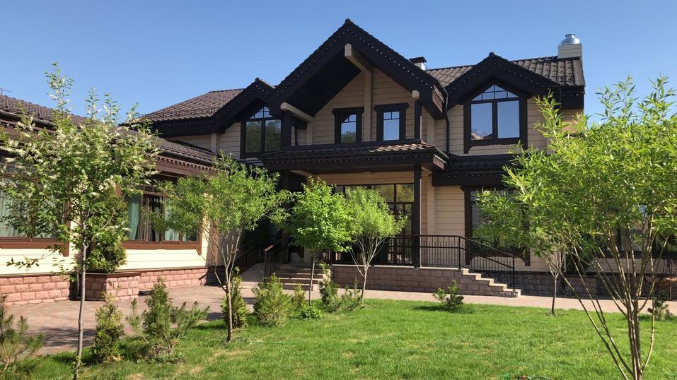 Дом отдыха «Гости» — это идеальный загородный отдых  1