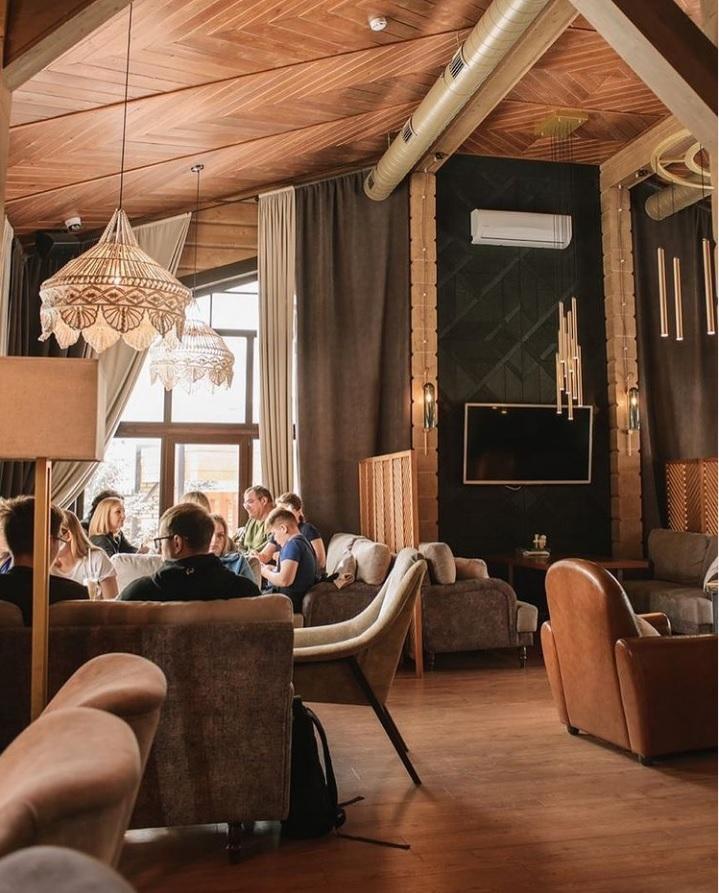 Дом отдыха «Гости» — это идеальный загородный отдых  9