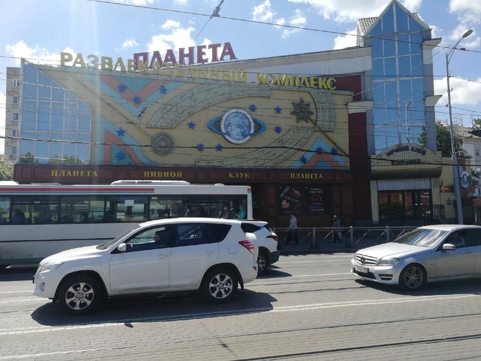 «Берлин в миниатюре»: что посмотреть на выходных в самом европейском городе России? 10