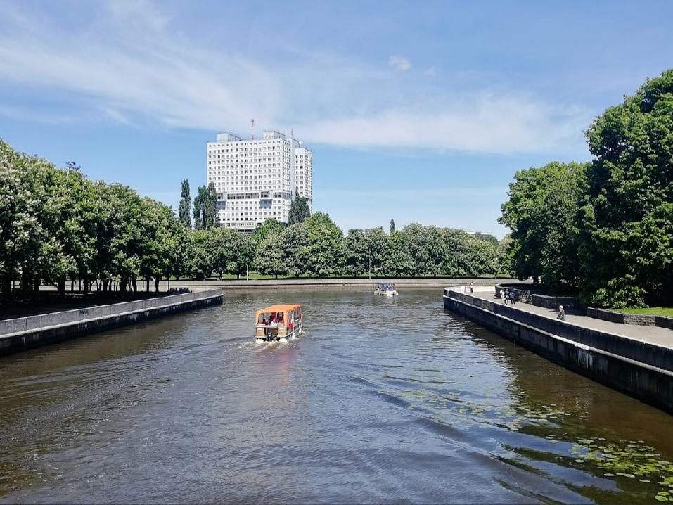 «Берлин в миниатюре»: что посмотреть на выходных в самом европейском городе России? 14