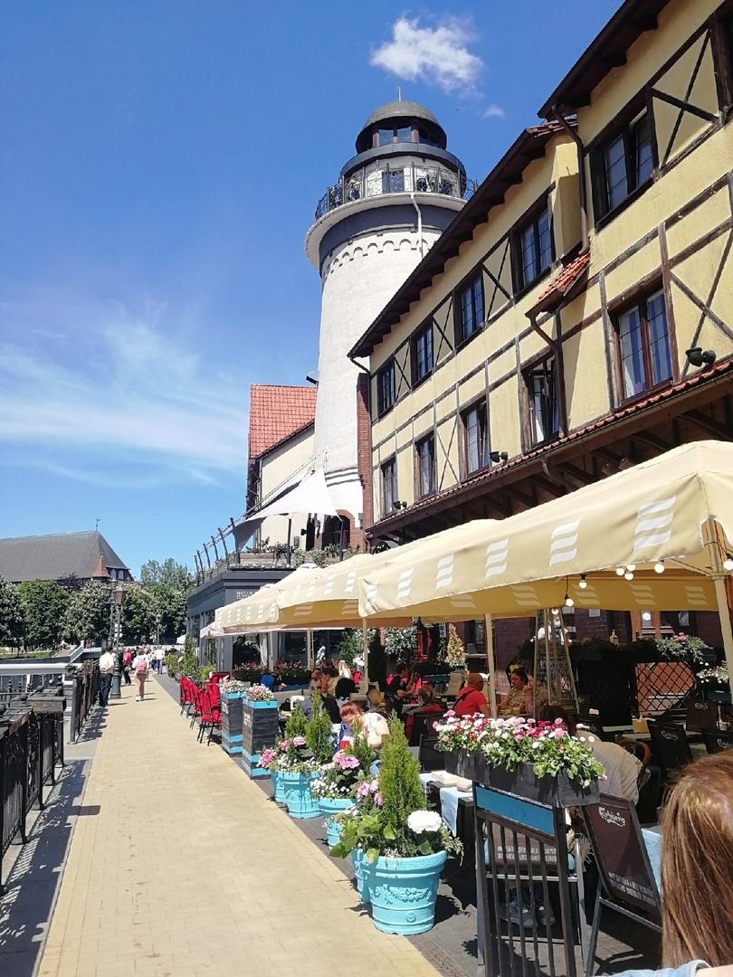 «Берлин в миниатюре»: что посмотреть на выходных в самом европейском городе России? 15