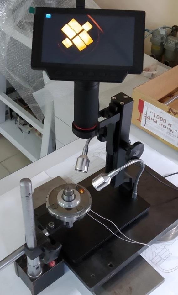 Высокоточные угловые датчики для приборостроения создали новосибирские ученые 1
