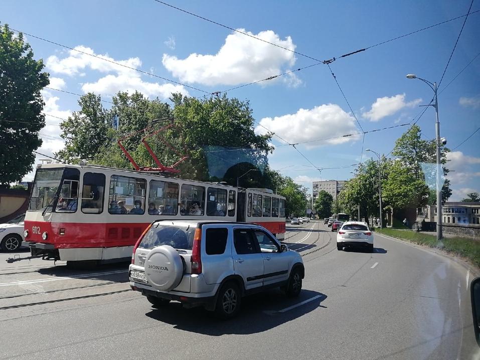 «Берлин в миниатюре»: что посмотреть на выходных в самом европейском городе России? 7