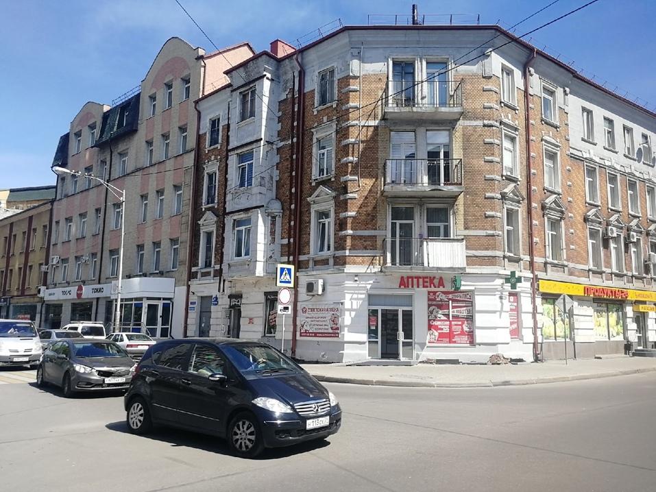 «Берлин в миниатюре»: что посмотреть на выходных в самом европейском городе России? 8