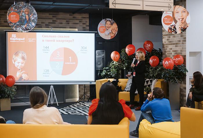 Ирина Одинец: В «Барбарисе» мы воплотили мечты осознанных родителей 2