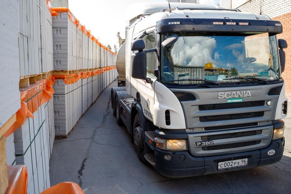 Эволюция стеновых материалов. Доля автоклавного газобетона на рынке РФ выросла до 46% 1
