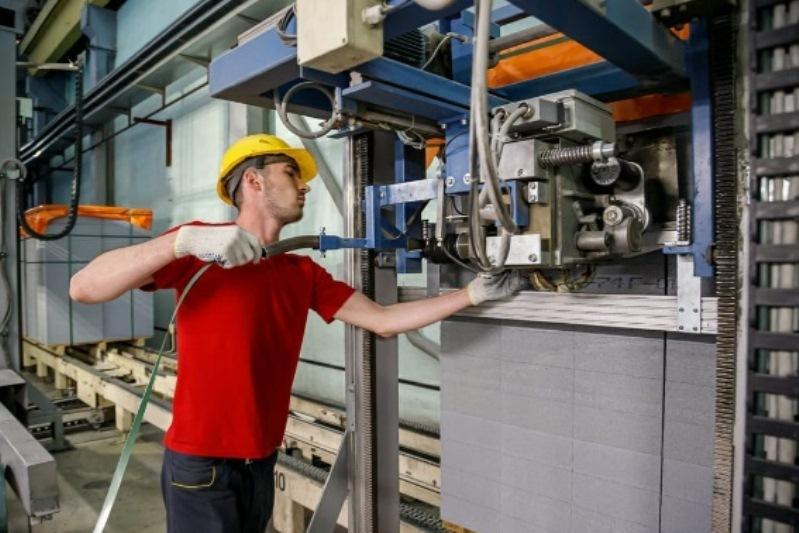 Эволюция стеновых материалов. Доля автоклавного газобетона на рынке РФ выросла до 46% 2