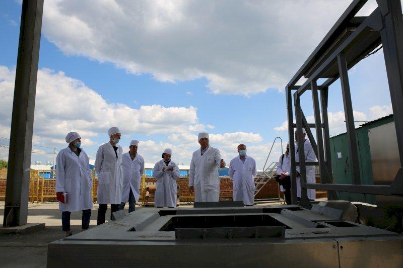 Свердловская область сможет хранить в три раза больше радиоактивных материалов 2