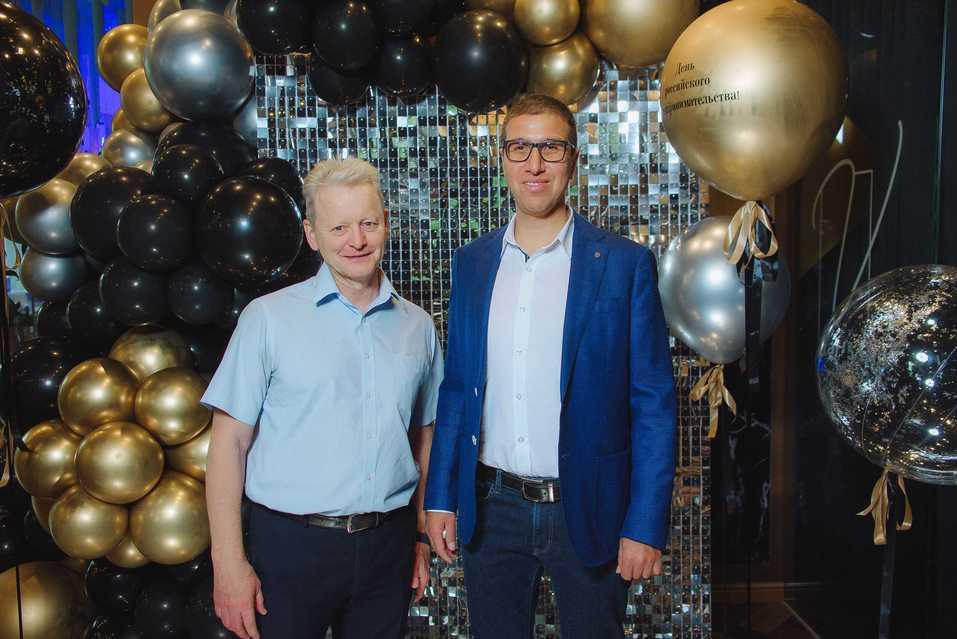 НБД-Банк поздравил клиентов с Днем российского предпринимательства 11