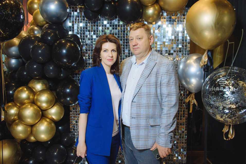 НБД-Банк поздравил клиентов с Днем российского предпринимательства 12