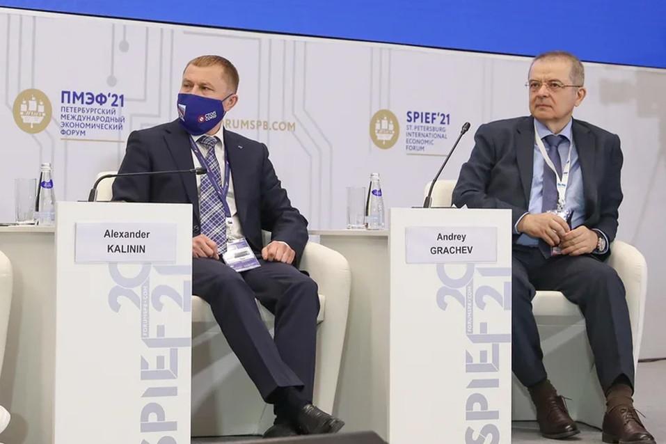 ПМЭФ-2021: новые смыслы и важные «сделки» 4